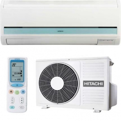 Кондиционер Hitachi RAS-10JH4/RAC-10JH4 inverter