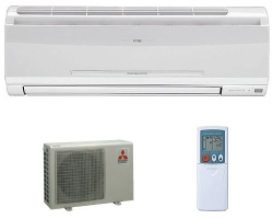 Сплит система Mitsubishi Electric MSC-GA20VB / MU-GA20VB