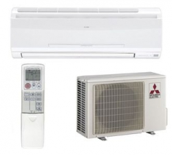 Сплит система Mitsubishi Electric MSC-GA25VB / MUH-GA25VB