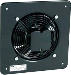 Осевой вентилятор Systemair AW 250E2 sileo Axial fan